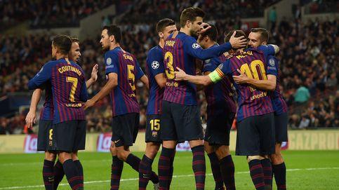 FC Barcelona - Sevilla: resumen, minuto y resultado del partido