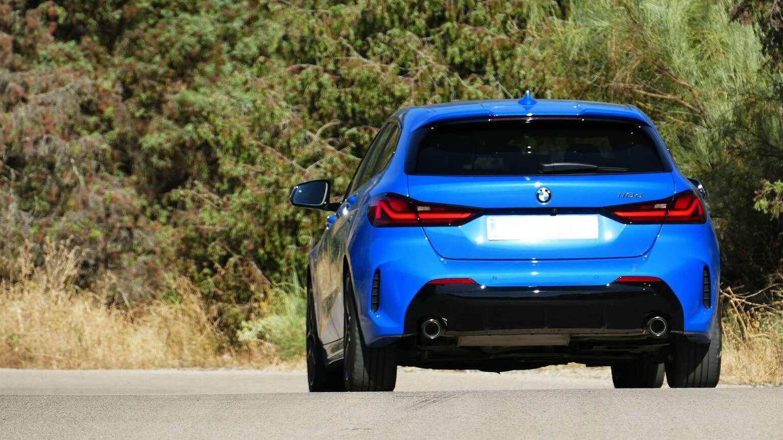 Un buen coche para poder disfrutar al volante y contar con un vehículo de consumo ajustado.