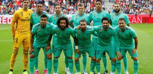 Post de AS Roma - Real Madrid de pretemporada: horario y dónde ver en televisión y 'online'
