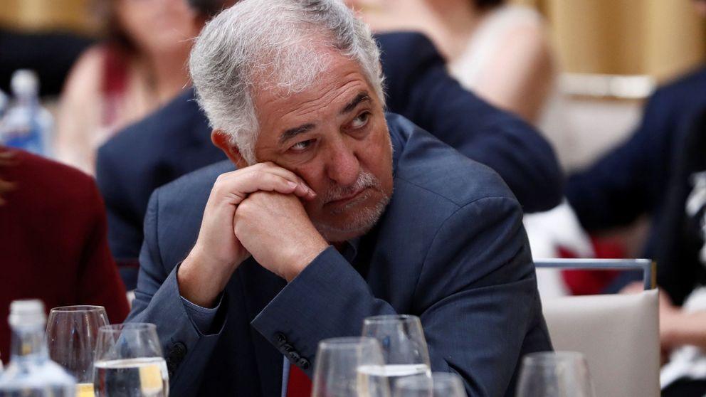 La ponencia de Pumpido que da alas al 'procés': El TS desalienta la protesta política