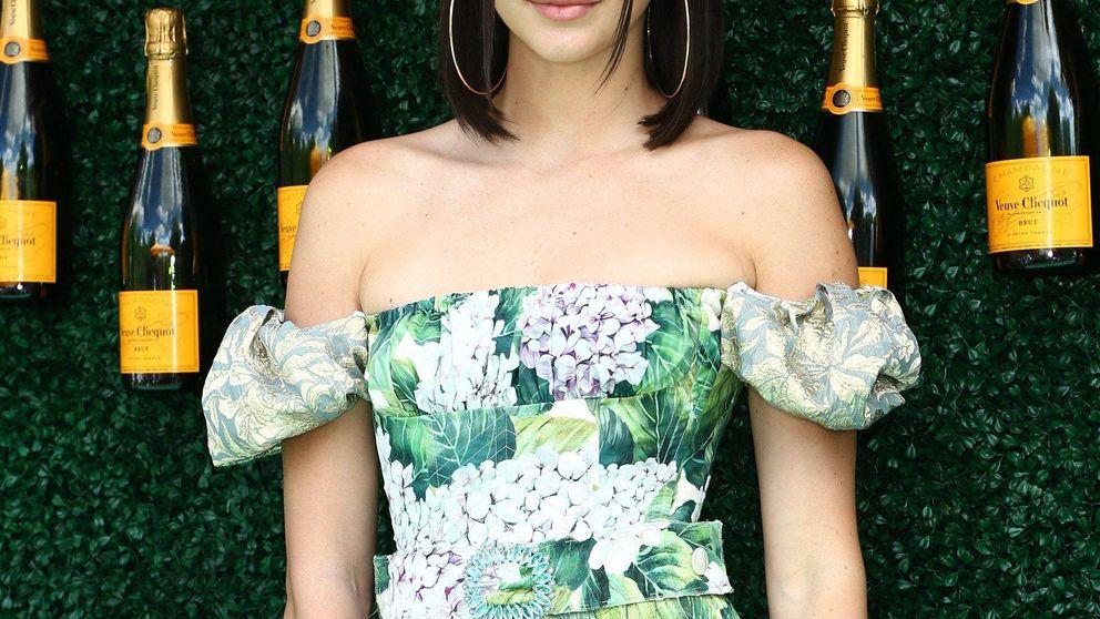 ¿Quieres un flequillo como el de Kendall Jenner? Te contamos cómo conseguirlo