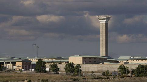 Prisiones cierra 2020 con la cifra más baja de reclusos de esta década: 47.373