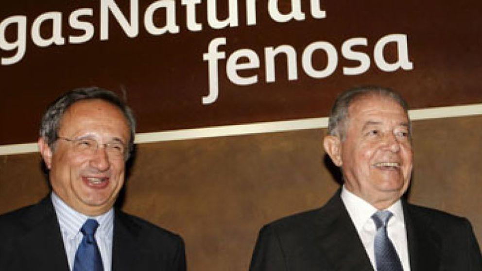 Gas Natural Fenosa firma la paz con Sonatrach con el pago de 1.310 millones
