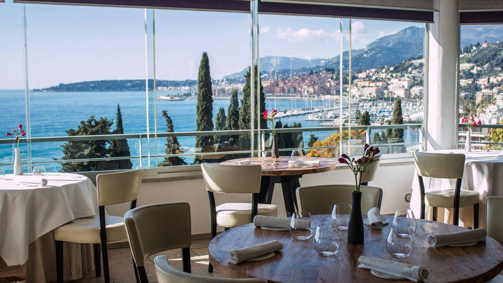 Foto: Restaurante Mirazur, el mejor del mundo en 2019