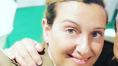 La fugaz aparición televisiva de la hermana militar de Risto Mejide