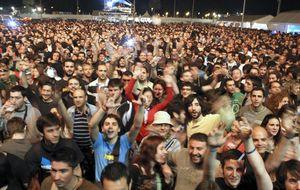 Así domina Londres los festivales españoles