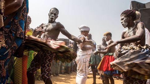 Esclavas sexuales extorsionadas con vudú: así son las redes de trata de africanas