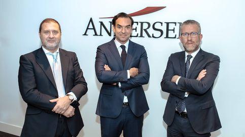 Andersen apuesta por el capital riesgo con el fichaje de Javier Bustillo en M&A