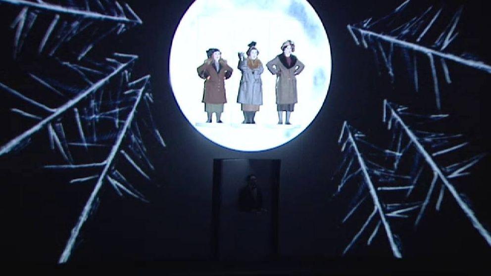 Exitosa acogida del reestreno de 'La flauta mágica' en el Teatro Real