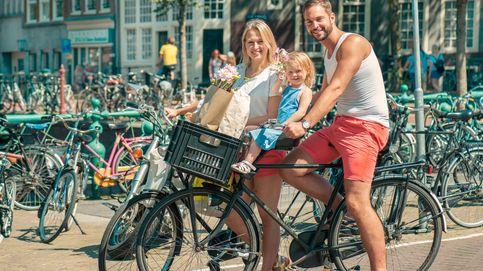 Holanda es uno de los países más felices del mundo: qué podemos aprender
