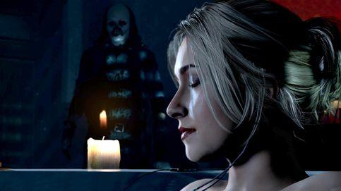 Until Dawn: tú decides quién sobrevive en esta 'película' de terror adolescente