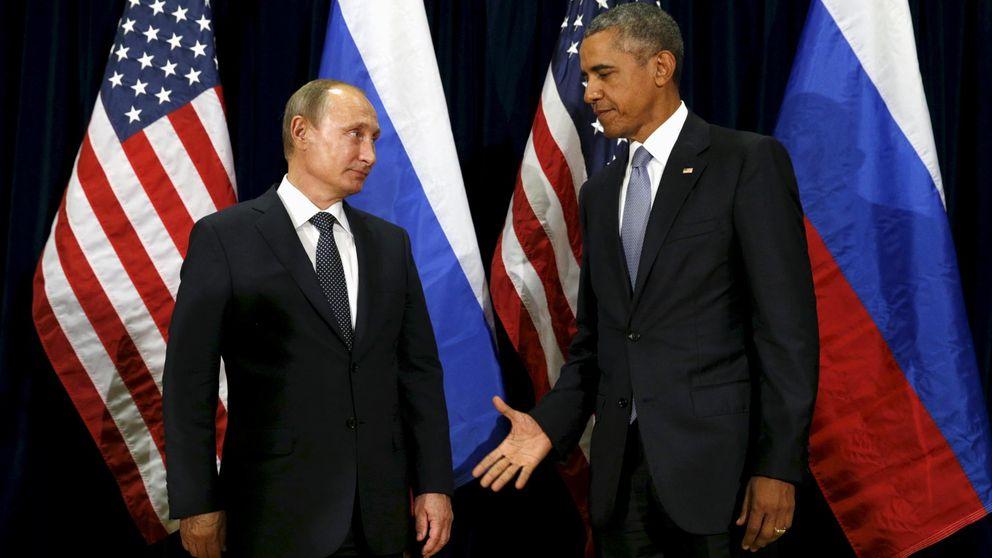 Putin declara la guerra fría a Obama