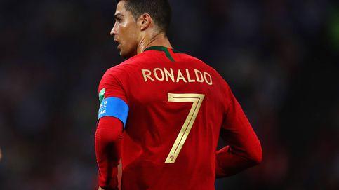 Los negocios de Cristiano Ronaldo: arrasa con los injertos de pelo