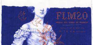 Post de Jane Austen inspira el cartel de la Feria del Libro de Madrid de octubre