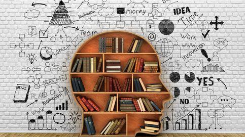 Qué hacen los genios, según el hombre que ha estudiado de cerca a uno de ellos