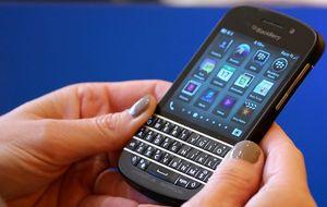 BlackBerry Classic, el retorno de un gigante