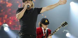 Post de ¿Brian Johnson y Phill Rudd vuelven a AC/DC? Una foto desata los rumores