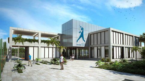 El imperio de Rafa Nadal se internacionaliza: abrirá un Centro de Tenis en México