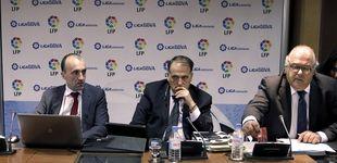 Post de Rapapolvo de la inspección laboral a La Liga por el uso de falsos autónomos