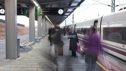 Billetes de AVE a 25€: penúltima oportunidad para viajar barato con Renfe