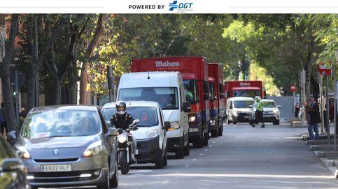 Las razones por las que deberías circular en ciudad a 30km/h (y no a 50km/h)