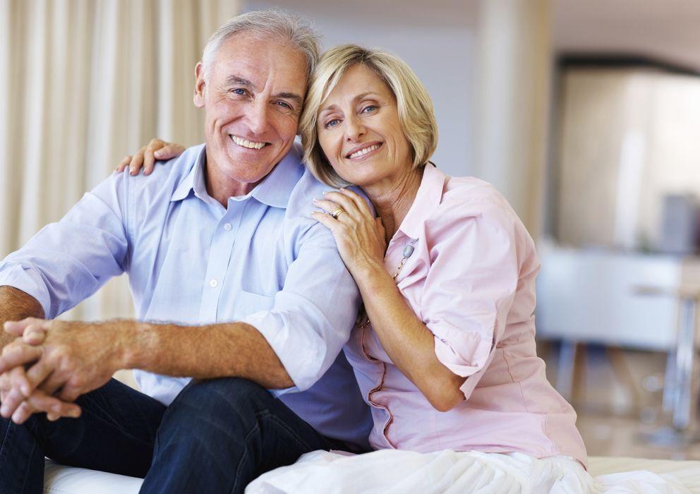 Foto: Ser amado y amar es lo más importante para ser feliz y vivir más. (iStock)