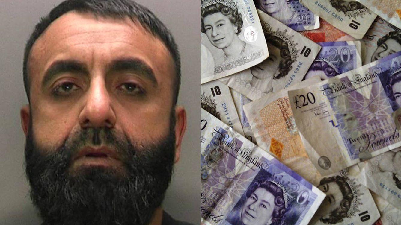 El hombre que ganó la lotería 123 veces: la policía ha descubierto la verdad
