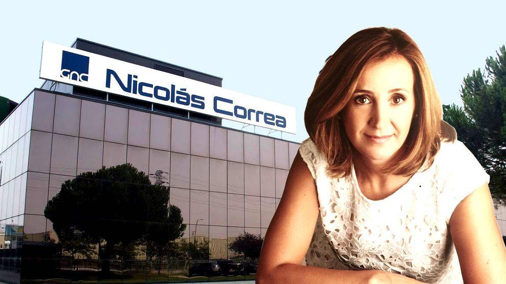 Nicolás Correa se va de 'rally' tras el golpe de efecto de la única mujer CEO del sector
