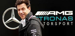 Post de Quién es el hombre clave en el mercado de la Fórmula 1 (y no se trata de un piloto)