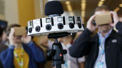 GoPro, la última cámara víctima de los 'hackers'