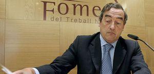 Convergència retira su apoyo al crítico que disputará a Rosell la patronal catalana