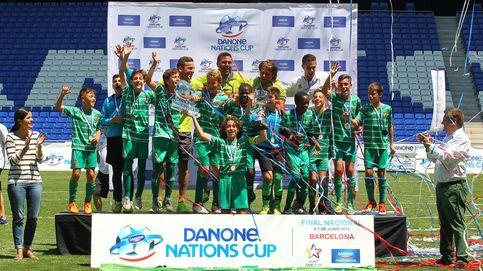 Llega la hora de la verdad: la Final Mundial de la Danone Nations Cup