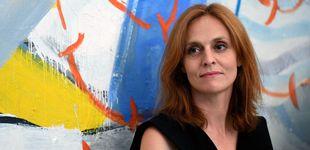 Post de Bienvenida, Beatriz Navas, nueva directora general del Cine