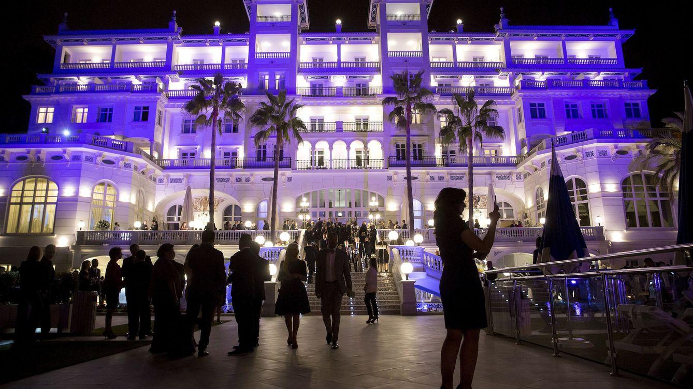 El 'milagro' de Hoteles Santos: 8 hermanos (propietarios y directivos) y no venden