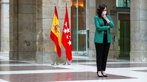 4-M: el plebiscito madrileño
