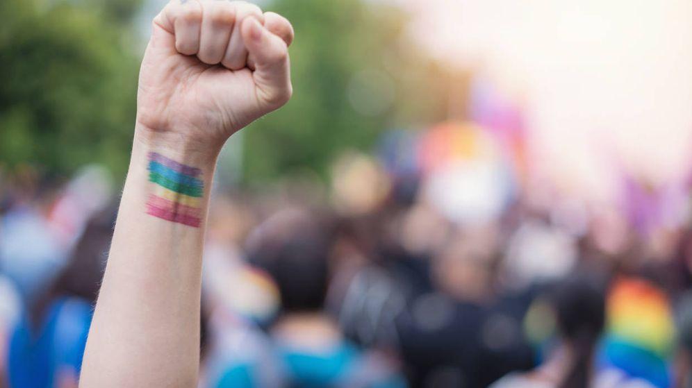 Foto: Aumentan las agresiones homófobas en Cataluña un 30%