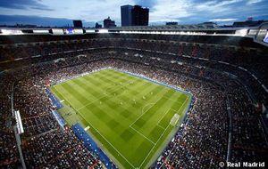 El fútbol quiere llenar el Bernabéu en la cita solidaria de UNICEF