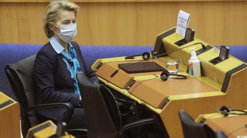 El Fondo europeo se atasca en Bruselas a la espera de la luz verde de Berlín
