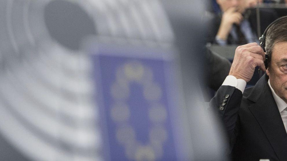El 'Día de la Marmota' de Draghi: más medidas para crear crédito e inflación
