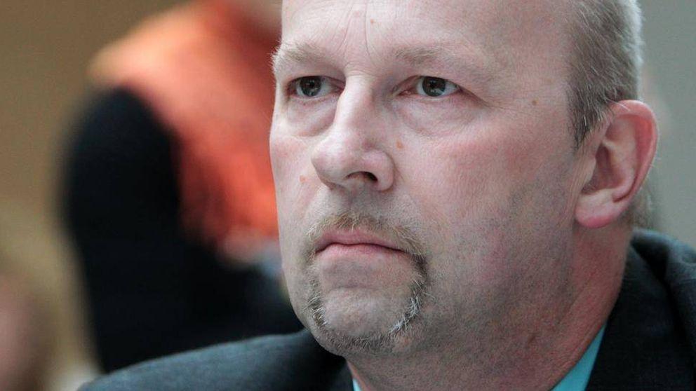 El espía alemán que no recordaba haber estado en un asesinato neonazi