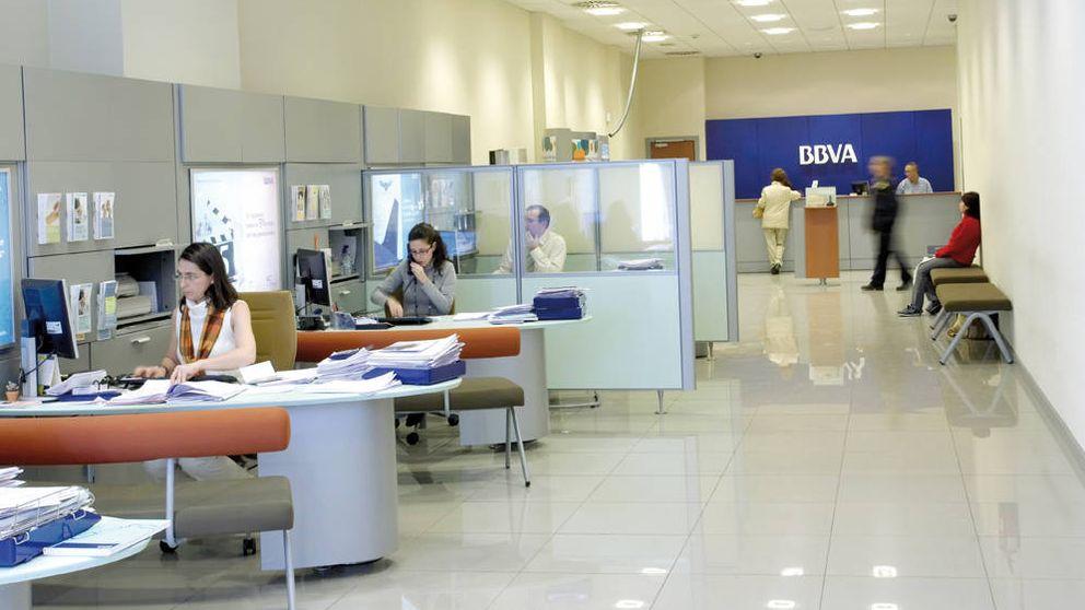 La banca se estanca en eficiencia pese a los recortes de plantilla y oficinas