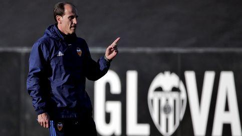 Voro anuncia que no será el entrenador del Valencia la temporada que viene