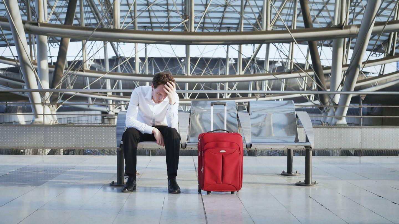 La pandemia ha sido un quebradero de cabeza para los viajeros