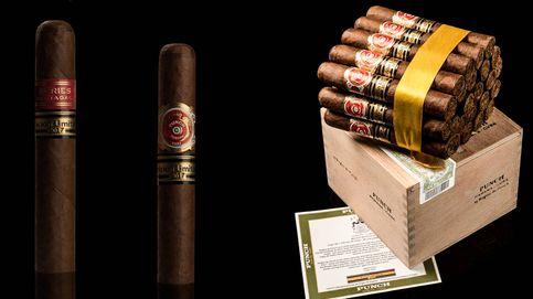 Partagas y Punch, los cigarros más esperados de Habanos