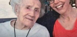 Post de Una anciana supera el coronavirus a punto de cumplir 109 años