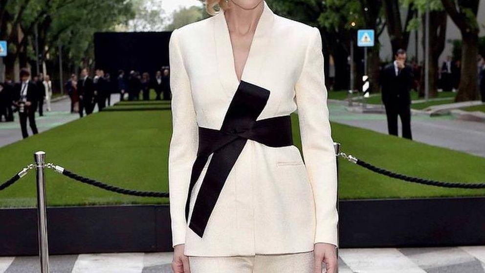 Leonardo DiCaprio, Tom Cruise, Sophia Loren, Cate Blanchett y Tina Turner apoyan a Armani en la inauguración de su museo y la celebración de sus 40 años en la m