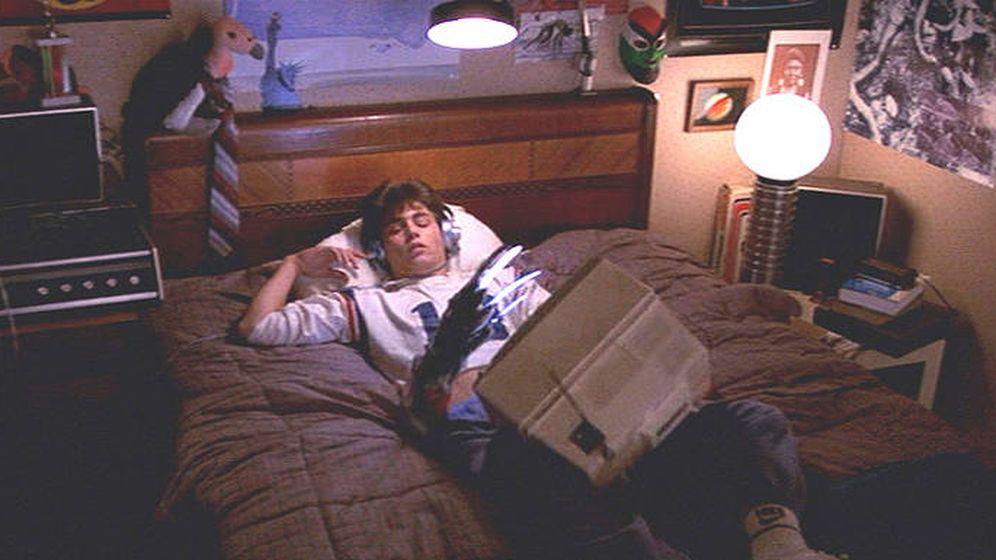 Foto: Fotograma de 'Pesadilla en Elm Street'.