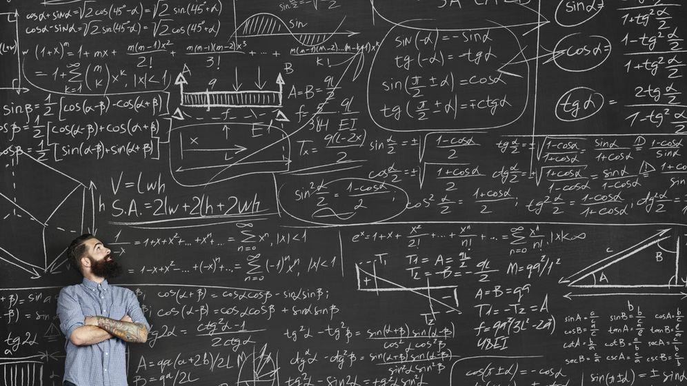 Foto: Las matemáticas pueden ser más sencillas de lo que pensamos