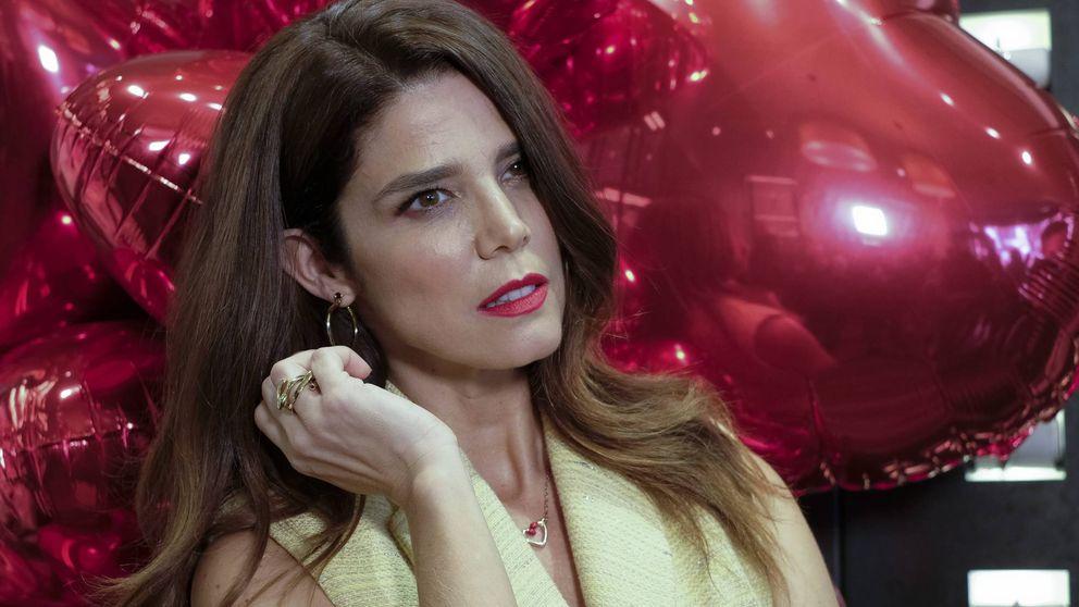 Juana Acosta estrena look aprovechando la apertura de las peluquerías