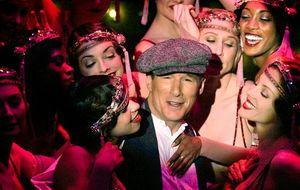 El divorcio millonario de Richard Gere, el 'hombre perfecto'